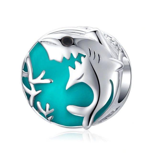 Silver Pandora Bracelet Charms