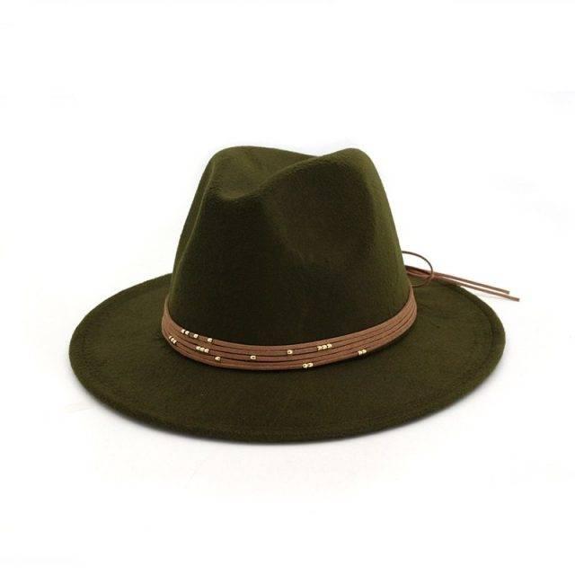 Fashion Bohemian Breathable Hat