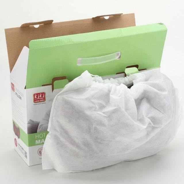 Neck Multifunction Massage Pillow