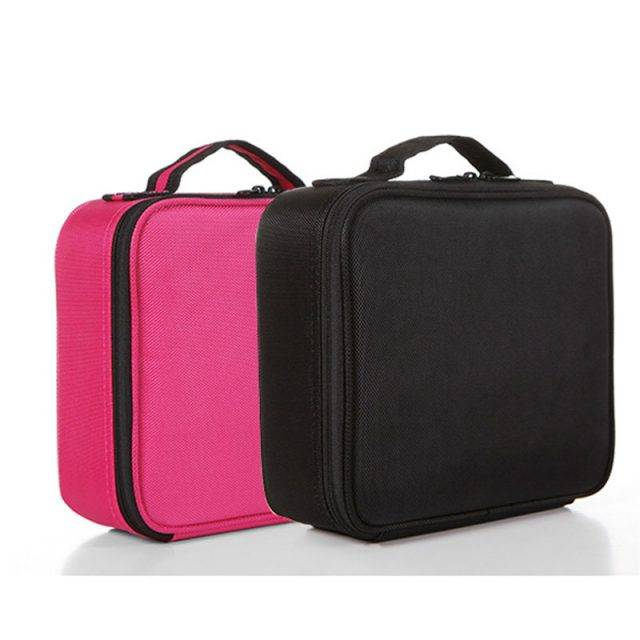 Waterproof Adjustable Organizer & Cosmetic Bag