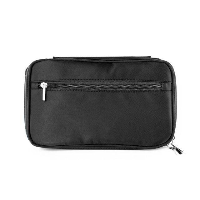 Women's Travel Makeup Brush Storage Bags