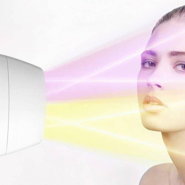 Professional Laser Epilator