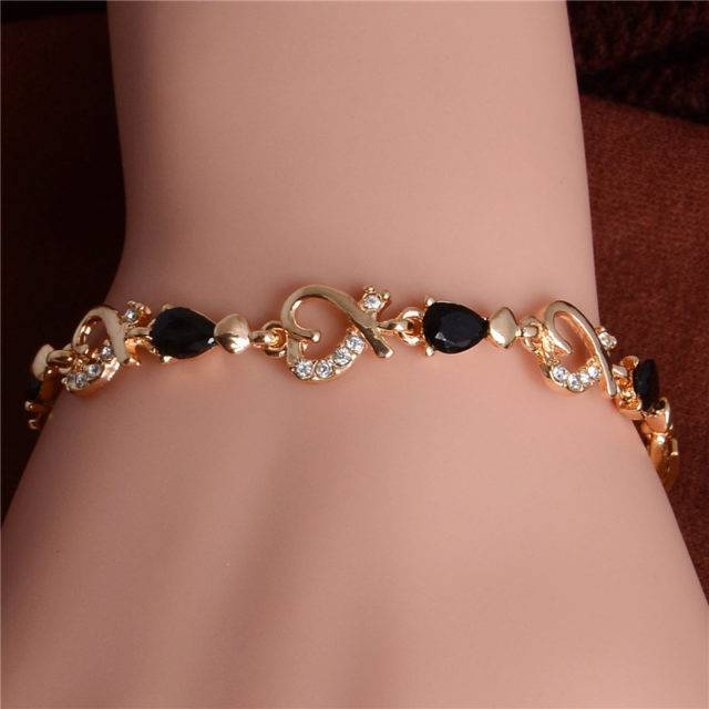 Women's Fashion Colorful Bracelets