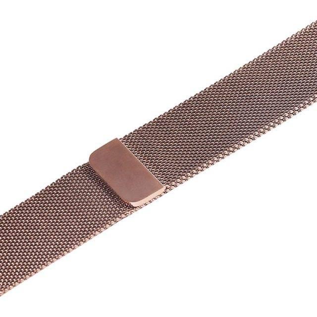 Loop Stainless Steel Bracelet Band for Apple Watch