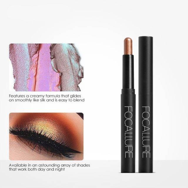 12 Colors Eyeshadow Pencil