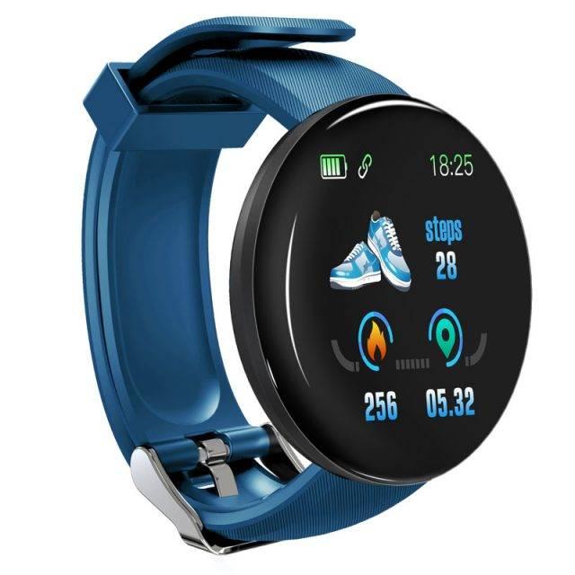 Waterproof Bluetooth Smart Watch